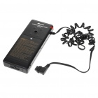 EP-N4 External Battery Pack for Canon Flashlight 580EX II/Sony HVL-F56AM/Nikon SB-11 + More (8 x AA)