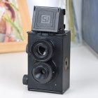 Twin Lens Reflex 35mm TLR Camera DIY Assembly Kit