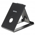 Compact Folding Stand Mount Holder for   Ipad/E-Book Reader/Cell Phone (Black)