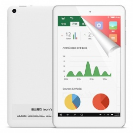 sistema iWER8 AIR pro dual win 10 / android 5.1 8 pulgadas tablet PC con 2 GB de RAM, 32 GB ROM blanco