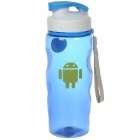 Traveling Daily Sports PC Water Bottle Cup - Color Assorted (500ml)