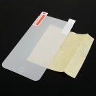 Mirror Screen Protector/Guards + Cleaning Cloth for Ipod Touch 4