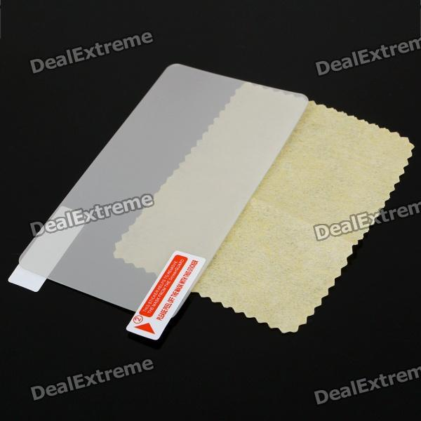 Mirror Screen Protector/Guards + Cleaning Cloth for Nokia N8 nokia n8 в сумах