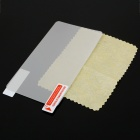 Mirror Screen Protector/Guards + Cleaning Cloth for Nokia N8