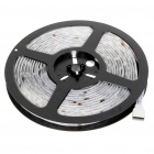 50W Waterproof 300x5050 Flash SMD LED Colorful Light Strip with Remote Controller (5-Meter/DC 12V)