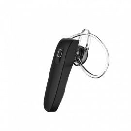 XSUNI Wireless Bluetooth In-Ear einseitige Mini-Business-Headset - schwarz