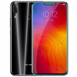 Naxtop Tempered Glass Screen Protector for Lenovo Z5 (1 PC)