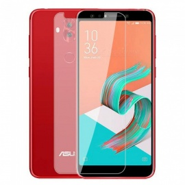 Naxtop Tempered Glass Screen Protector for Asus Zenfone 5 Lite ZC600KL