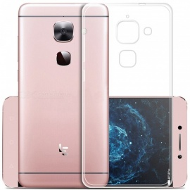 ASLING TPU Ultra-thin Soft TPU Back Case for LeTV LeEco Le S3 X522