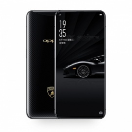 OPPO Find X 8GB RAM 512GB ROM 16MP 3730mAh - Red