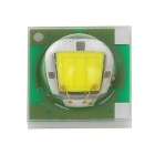 XPE-Q5 235LM 6300K LED Neutral White Light Emitter (3.2V/1000mA)
