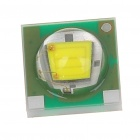 XPE-Q5 235LM 6300K LED White Light Emitter (3.2V/1000mA)