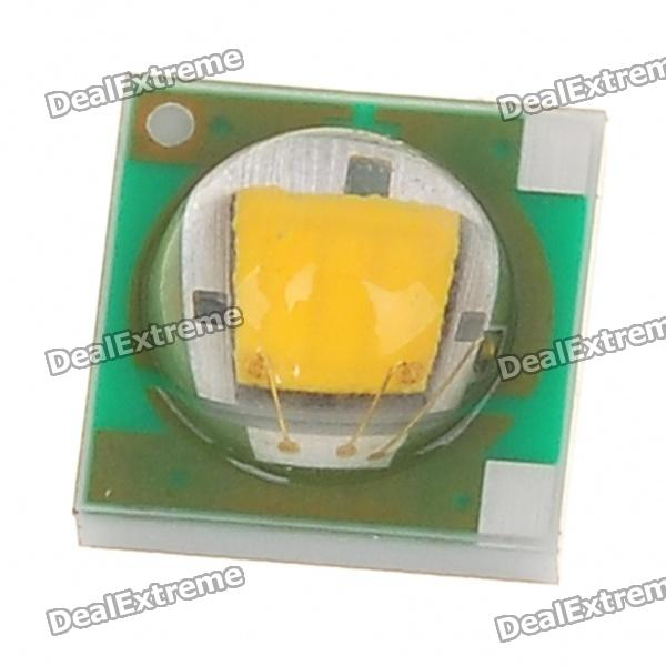 XPE-P4 192LM 3200K LED Warm White Light Emitter (3.2V/1000mA)