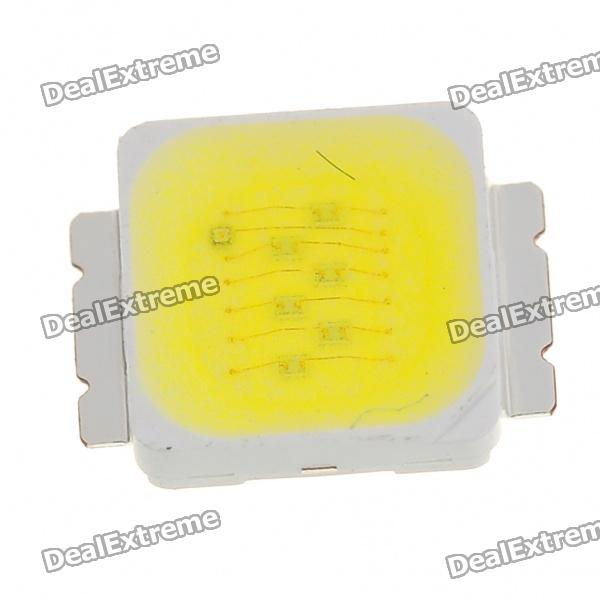 MX6-Q4 235LM 6300K LED White Light Emitter (3.2V/1000mA)