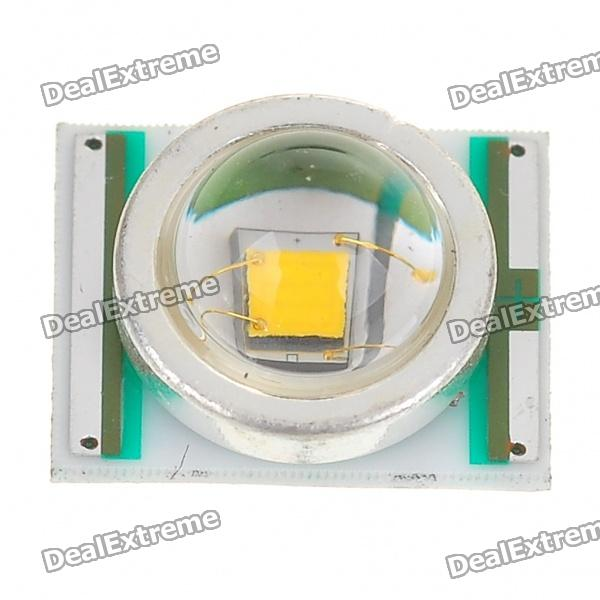 XRE-P3 138LM 3200K LED Warm White Light Emitter (3.2V/700mA)