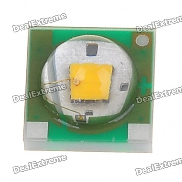 XPC-P3 122LM 3200K LED Warm White Light Emitter (3.2V/500mA)