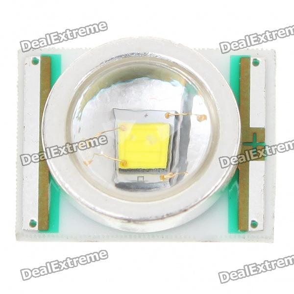 XRE-Q5 235LM 6300K LED White Light Emitter (3.2V/1000mA)