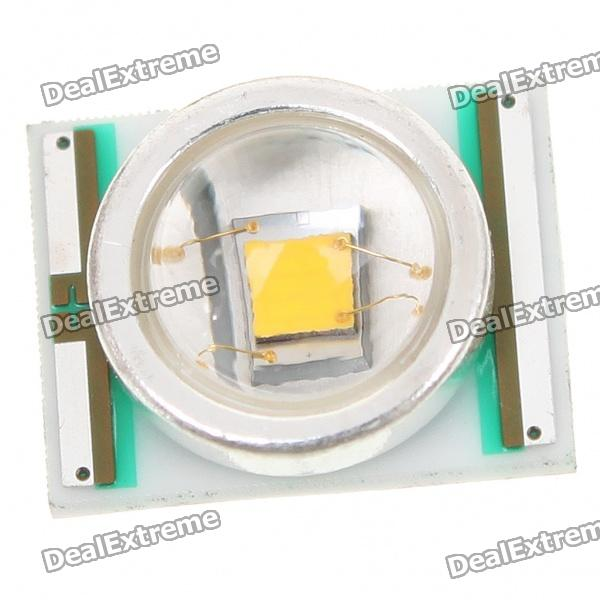 XRE-P4 150LM 2800K LED Warm White Light Emitter (3.2V/700mA)