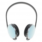 Fashion Bluetooth Stereo Handsfree Headset Earphone with Microphone (12-Hour Talk/250-Hour Standby)