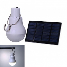 Solar LED Charger Outdoor Lighting Camp Tent Hand Lights