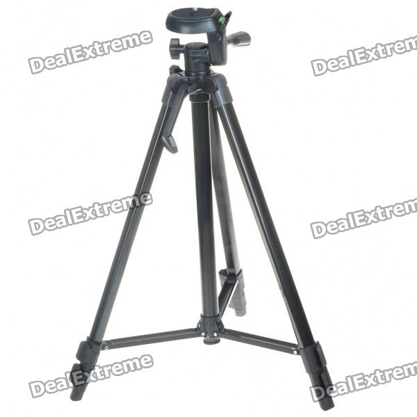 Portable Retractable Tripod for SLR/Digital Camera (150CM-Full Length)