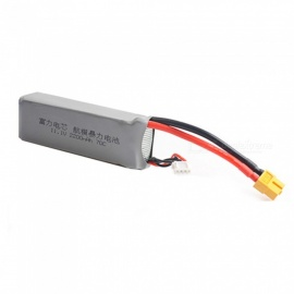 FULI POWER 11.1V 70C 2200mAh Model XT60 High Lipo Battery for RC Helicopter Quadcopter Drone
