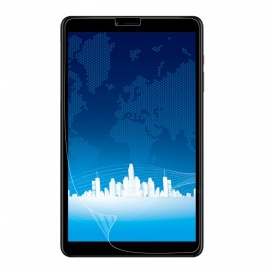 HD Clear Transparent Screen Protector Soft Film for Chuwi Hi9 Pro - Transparent