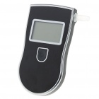 "1.8 ""LCD Digital Alcohol Breath Tester (3 x AAA)"