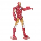 Cute Iron Man Collection PVC Anime Figure