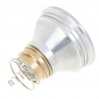 5-Mode 6700K 900-Lumen Smooth Aluminum Drop-in Module w/ CREE XML-T6 / Textured Reflector