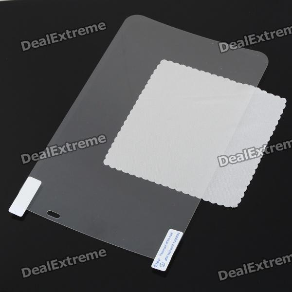 Anti-Glare Matte Screen Protector/Guards + Cleaning Cloth for Samsung P1000 Tablet