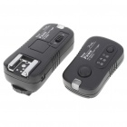 TF-364 16-CH Wireless Flashgun Trigger for Panasonic DMC-FZ50/Olympus E520 + More