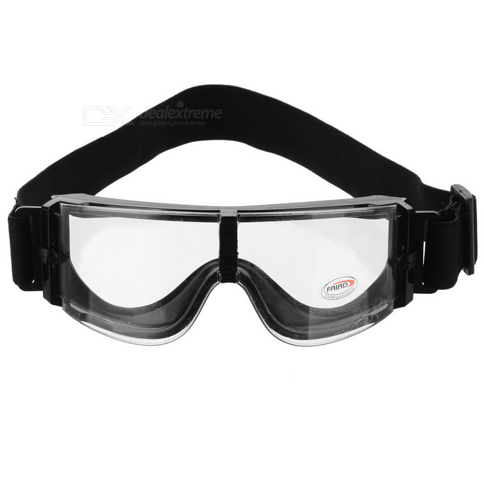 UV Protection PC Lens Glasses/Goggles