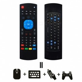 Flying Squirrel Computer Android Universal Somatosensory Remote Control 2.4G Wireless Keyboard And Mouse