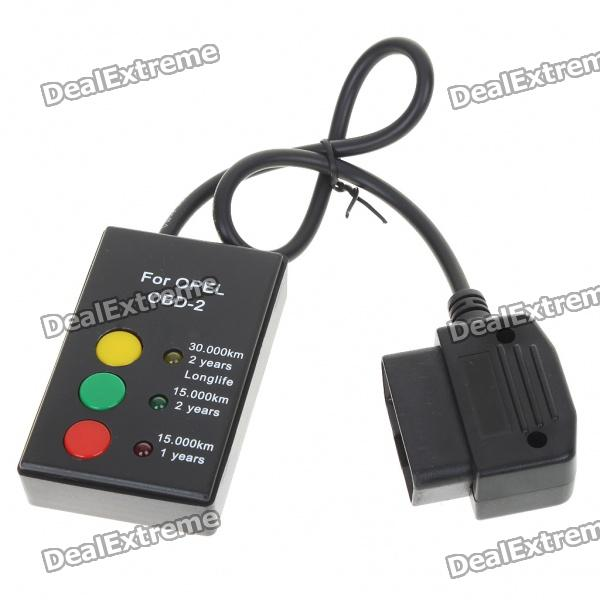 Reset Tool for OPEL OBD-2