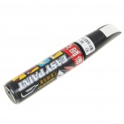 Benz & BMW White UV Protection Auto Body Paint Scratch Repair Pen (25ml)