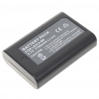 Replacement Compatible 3.7V 1700mAh Battery Pack for Leica M8/M8.2/M9