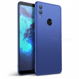 Naxtop PC Hard Protective Back Case for Huawei Honor Note 10 - Blue