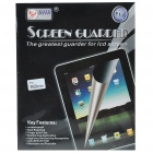 Protective Matte Frosted Screen Guard + Cleaning Cloth for Apple iPad 2