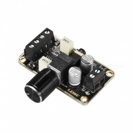 Digital Audio Amplifier Module 5W + 5W Dual-Channel Stereo Mini Amplify DIY Circuit Board for Bookshelf Floor Speakers