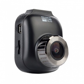 "Car DVR Dash Cam, 1.5"" Mini LCD Real Time Surveillance Car Camera, Full HD 1080P Recorder"