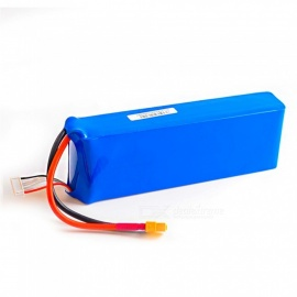 1PC 22.2V 25C 8300mAh XT60 Plug High Redzone Lipo Battery Remote Control Helicopter Quadcopter Drone Part