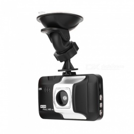 T176-2 3.0 Inches Car Dvr Full HD 1080P DVR Clerk Car Video Camera, Digital Camcorder Parking Recorder, G-Sensor Dash Cam