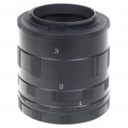 Macro Extension Tube Ring for Pentax PK Lens
