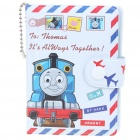Cute Cartoon Style 12-Slot ID Card/Badge Holder/Bag - Thomas & Friends
