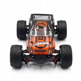 JJRC FY15 Polar Storm RC Car, 2.4G 1:20 4WD Speed 25km/h Brushed Monster Off-road RTR Car