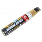 UV Protection Auto Body Paint Scratch Repair Pen - Toyota Black (25ml)
