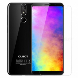 ASLING 2.5D Arc Edge Tempered Glass Screen Film for CUBOT POWER