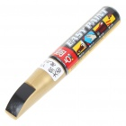 UV Protection Auto Body Paint Scratch Repair Pen - VW Black (25ml)