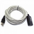 5M USB Power-Boost Extension Cable